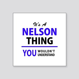 It's NELSON thing, you wouldn't understand Sticker