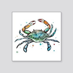 Maryland Blue Crab Sticker