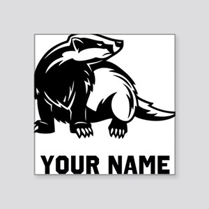 Honey Badger Sticker