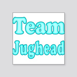 Team Jughead Sticker