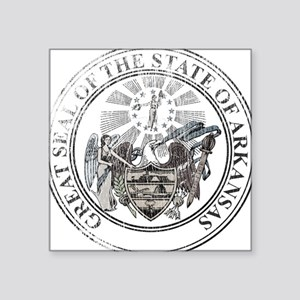 Arkansas State Seal Sticker