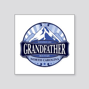 Grandfather Mountain North Carolina-01 Sticker
