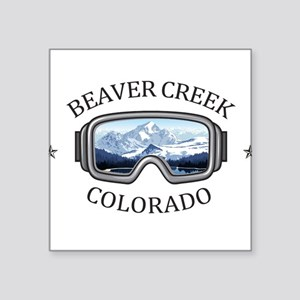 Beaver Creek Resort - Beaver Creek - Col Sticker