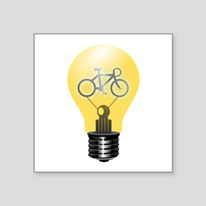 Electric Bike Sticker