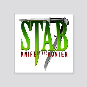 Stab Scream Gifts - CafePress