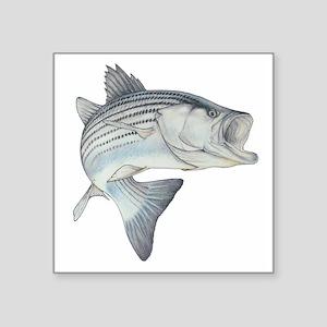 outlet store db767 1b052 Striped Bass v2 Trucker Hat.  15.00.  19.99. striper Or Sticker