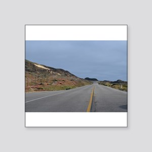 Highway 1 Big Sur Sticker