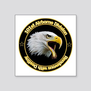 101st Airborne Screaming Eagles Gifts - CafePress