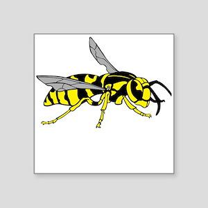 Cartoon Wasp Asp Bee Hornet Yellow Jacket B Gifts Cafepress