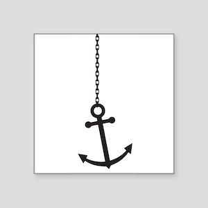 Drop Anchor Sticker