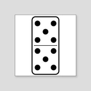 Domino Double Five Sticker