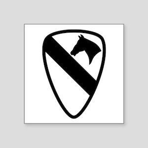 1st Cavalry (B) Sticker