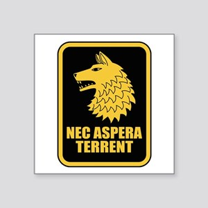 27th Inf Regt L Sticker