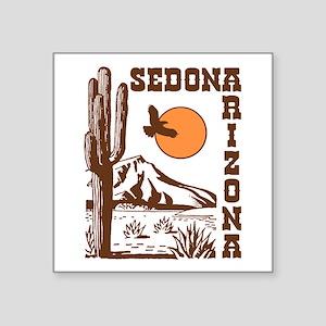 sedonaarizona Sticker