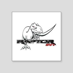 Ford Raptor SVT Sticker