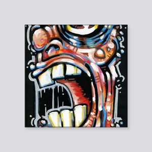 "aahg 2 Square Sticker 3"" x 3"""