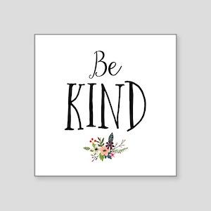 Be Kind Sticker