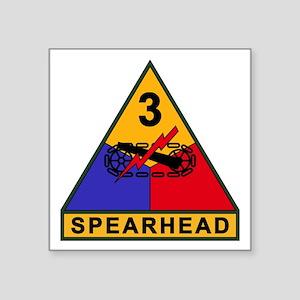 3rd AD Sticker