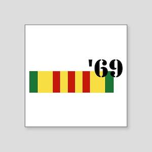 Vietnam 69 Sticker