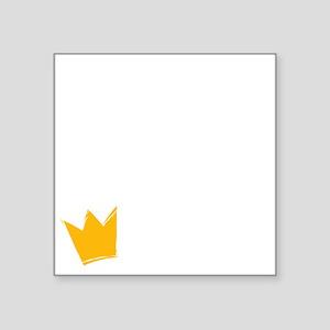 "wild rumpus Square Sticker 3"" x 3"""