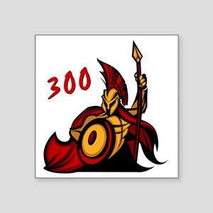 "300 Square Sticker 3"" x 3"""