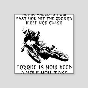 Horsepower versus vs. Torque Dirt Bike Motocross S