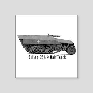 2519HTbreast Sticker