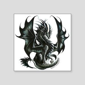 RThompson's Obsidian Dragon Sticker