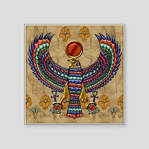 Harvest Moons Egyptian Hawk Sticker