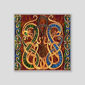 Harvest Moon's Viking Dragons Sticker