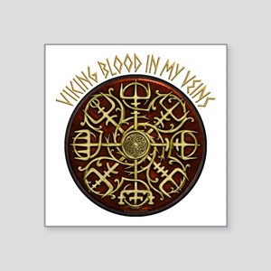 Nordic Guidance - Viking Blood Sticker