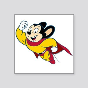 Mighty Mouse 14 Sticker