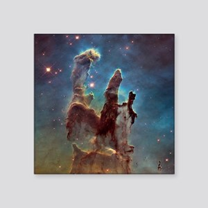 Pillars of Creation 2015 Eagle Nebula Sticker