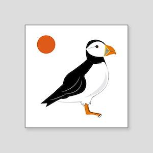 Puffin Bird Sticker