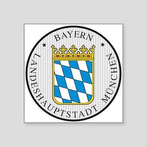 Munich / Munchen Sticker Sticker
