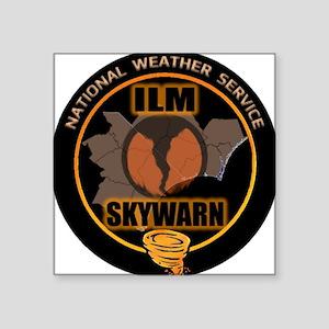 ILM SKYWARN Sticker