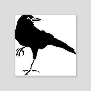 Crow Sticker