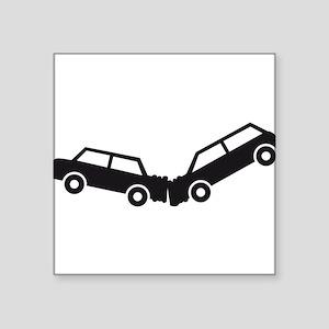 auto_crash Sticker