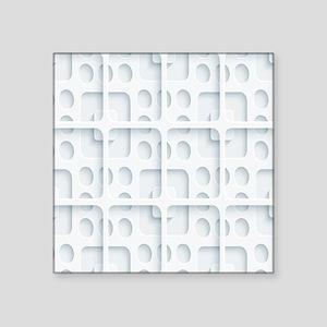 Patterns Sticker