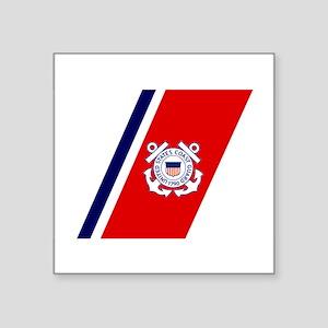 Coast Guard<BR> Sticker 2 Sticker