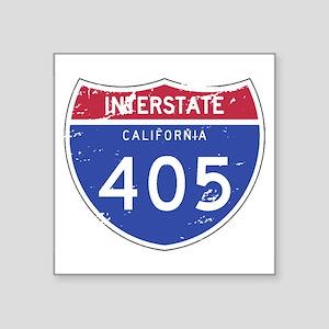 Interstate 405 Sticker