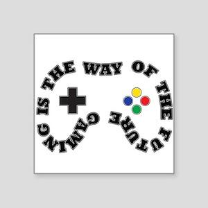 Future Gaming Sticker