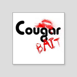 CougarBait01 Sticker