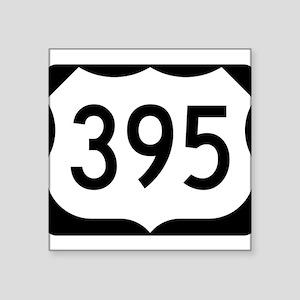 """Reno395 Square Sticker 3"""" x 3"""""""
