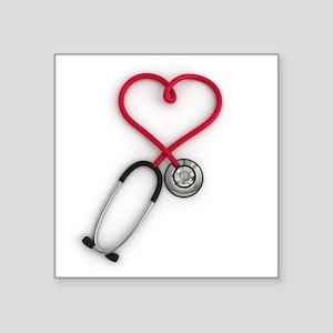 Nurses Have Heart Sticker