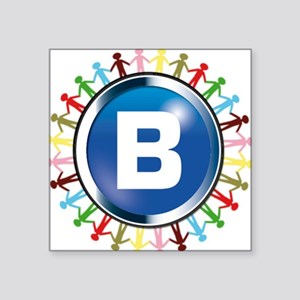 TBDA Wear Sticker