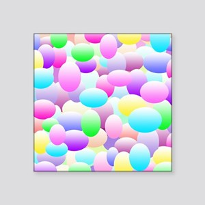 Bubble Eggs Light Sticker