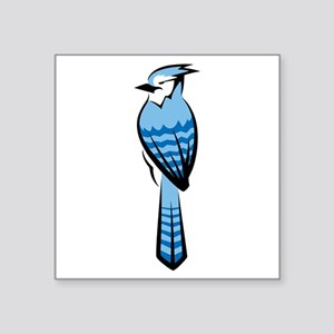 Bluejay Sticker