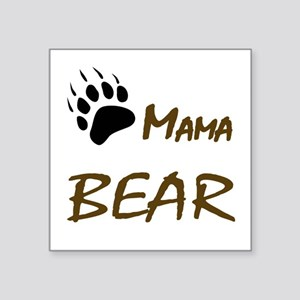 Mama Bear Sticker