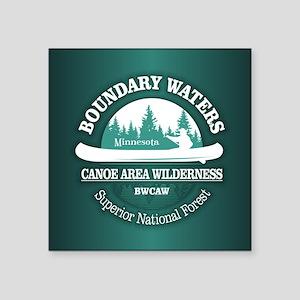 Boundary Waters Sticker